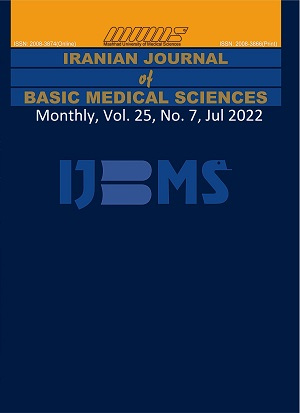 Iranian Journal of Basic Medical Sciences